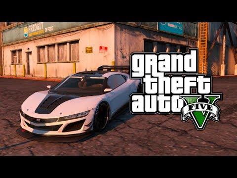 "GTA 5: ""Dinka Jester"" Buying & Car Customization Guide (GTA V)"