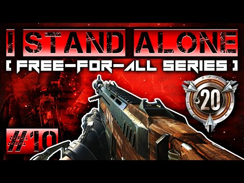 Cod Aw: Relentless Sn6 Gameplay! - istand Alone #10 (call Of Duty Advanced Warfare Multiplayer) video