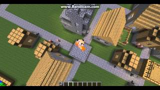 Minecraft Klip (This Is My Paradise - Biridgit Mendler)