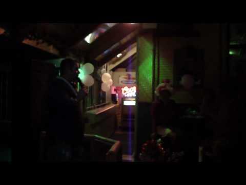 Craig Gass Valentines Show 02-14-2010