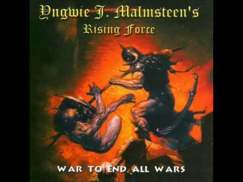 """Yngwie Malmsteen - Prophet Of Doom. Yngwie Malmsteen - Prophet Of Doom. 5:35. From The Album """"War To End All Wars""""(2000) Yngwie J. Malmsteen."""