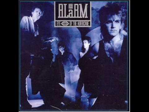 Alarm - Shelter
