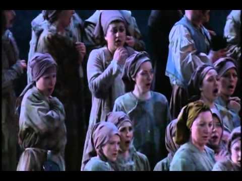 Чайковский Пётр Ильич - Опера