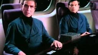 star trek tng past travel