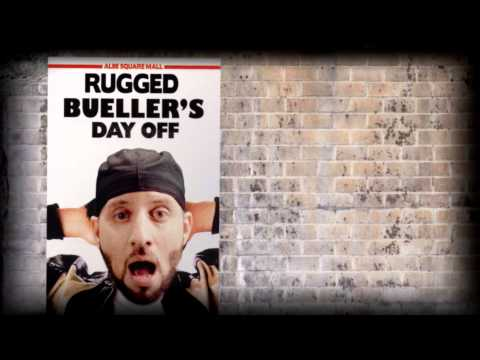 R.A. the Rugged Man - Definition Of A Rap Flow ft. Amalie Bruun