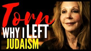 Video: Why I Left Orthodox Judaism - Rebecca Goldstein