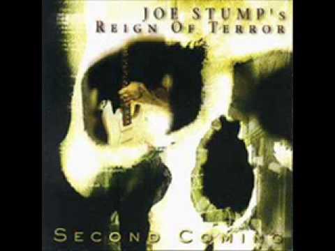 Joe Stump - Sonata Hypnotica