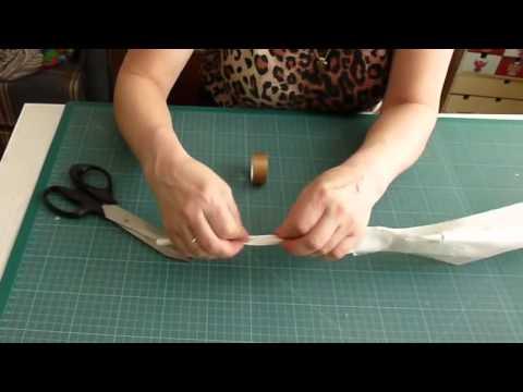 Видео вязания коврика крючком из тряпок