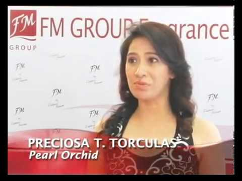 FM Group Fragrance Inc. Online Business Opportunity Meeting ENGLISH version (Philippines)