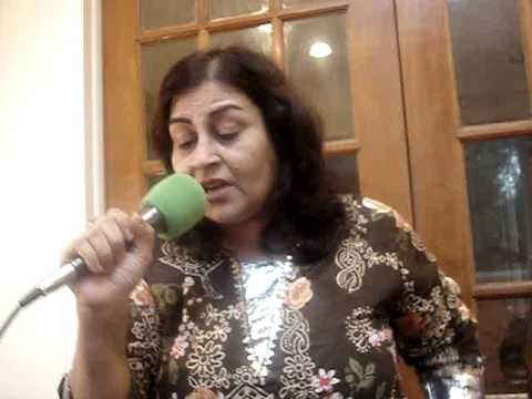 Rehte They Kabhi Jinke Dil Mein(ghazal)