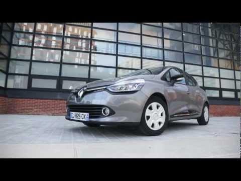 Renault Clio IV 0.9 TCE