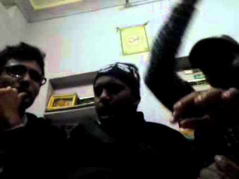 Ye Mera Deewanapan Hai with Mohsin Khan & Ahsan Khan...!!!!