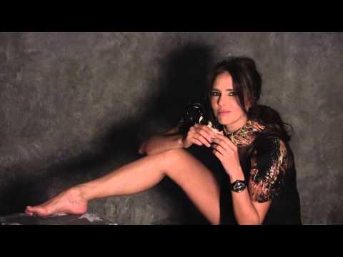 Paola Turbay - Esquire Colombia