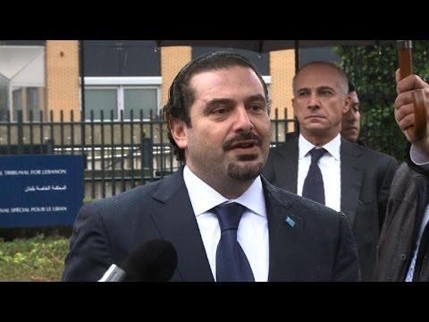 Saad Hariri réclame que justice soit faite pour son père