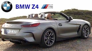 BMW Z4 (2019) Highlights