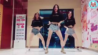 download lagu Matteo Panama Chinese Girl Dance 64 gratis