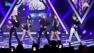 예능연구소 직캠 Red Velvet Rbb 레드벨벳 Rbb Ashow Music Core 20181208