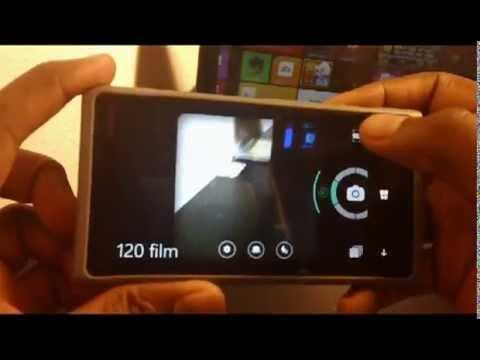 Crazy Awesome Camera360 for Lumia