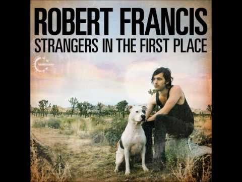 Robert Francis - Perfectly Yours