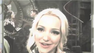 Finally They Got The Book | Liv and Maddie- Ask Her More A Rooney