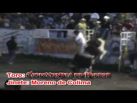 Los Volcanes Apretalados, El Carnavalito vs La Picha de Colima, MONTONON!!!!!!