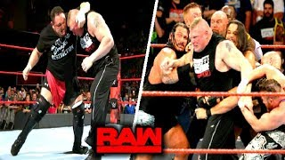 WWE Moday Night Raw - July 29, 2019 Highlights | 3 Interesting Matches Booked | WWE Raw Highlights