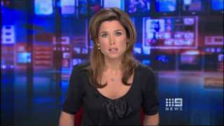Nine's Morning News Hour 05/06/2009