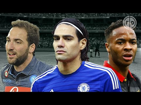 Transfer Talk | Falcao to Chelsea and Sterling to Manchester United?
