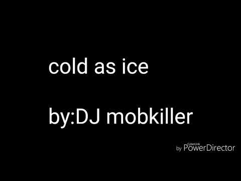 Cold as ice mp3 download