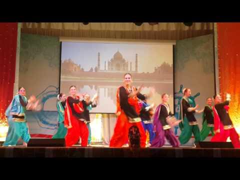 Mujhe Sajan Ke Ghar Jana Hai By Zindagi Dancegroup video
