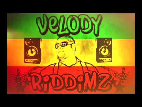 VELODY RIDDIMZ- Ed Sheeran (thinking out loud) 2015 Reggae