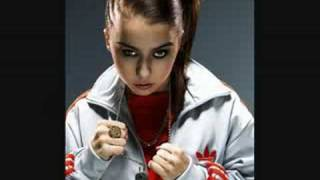 Watch Lady Sovereign My England video