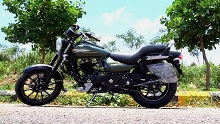 #Bikes@Dinos: Bajaj Avenger Street 220 Matte Wild Green Review, Walkaround, Test Ride