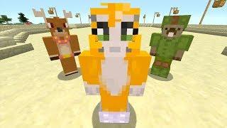 Minecraft Xbox - Temple Trilogy [630]