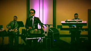 HABIB QADERI live in SF 2016