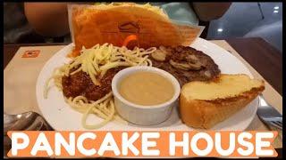 Pancake House (vlog #18)