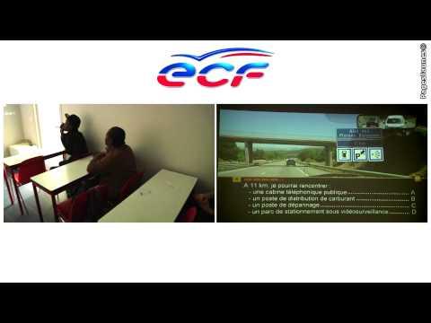 Auto-école ECF Goblé Gendron à Saint Malo