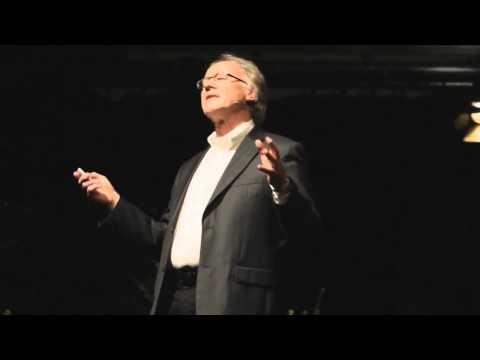 Грэм Хэнкок Война с Cознанием TEDx 2013 Айяуаска