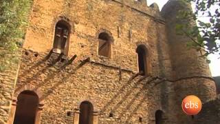 Discover Ethiopia, Gonder and  the Castle of Aste  Fasil
