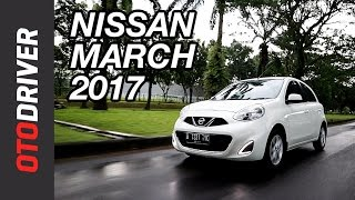 Download Nissan March 2017 Review Indonesia | OtoDriver 3Gp Mp4