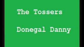 Watch Tossers Donegal Danny video