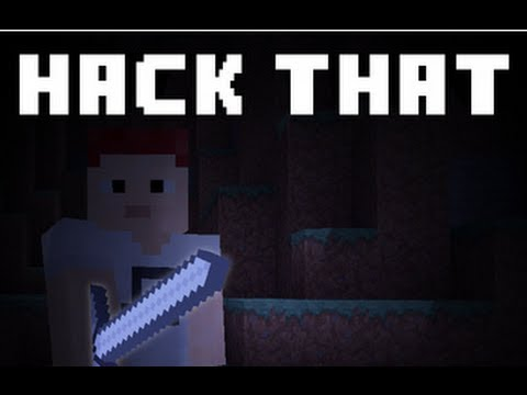 Hack That - A Minecraft Parody of Akons Smack That