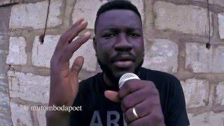 Judge Me - Mutombo Da Poet