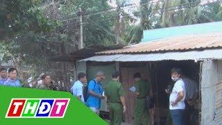 Tiền Giang: Truy bắt nghi phạm giết người tình dã man   THDT