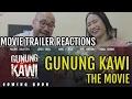 Gunung Kawi Movie (Trailer Reactions)