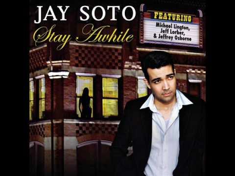 Jay Soto - Slammin'