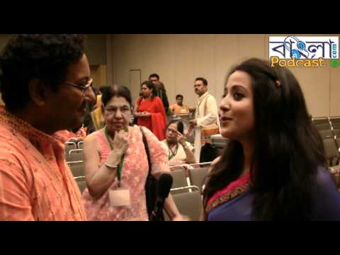 Interview with Raima Sen