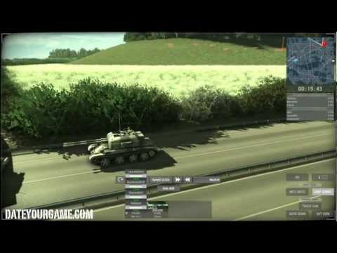Wargame European Escalation Mutiplayer Battle 11 By Attila16