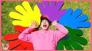 행복 영어 인기 동요 놀이 Nursery Rhymes for kids songs If You are happy