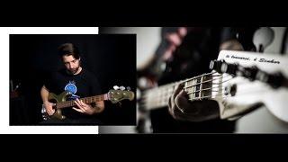 download musica Contrabaixo AULA GRATUITA Exercícios com Slap 2 - Cordas e Música